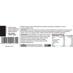 SiS GO Energy + Caffeine Sportvoeding met basisprijs Double Espresso 60ml